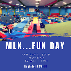 MLK Fun Day 2019